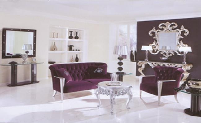 Inter meuble for Salon a manger tunisie