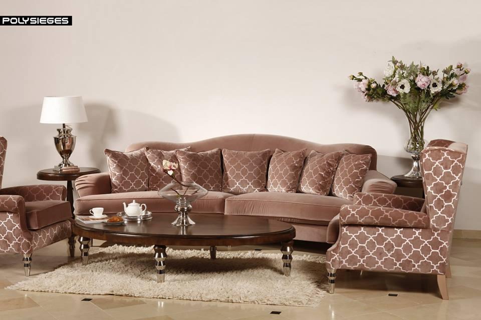 salons. Black Bedroom Furniture Sets. Home Design Ideas