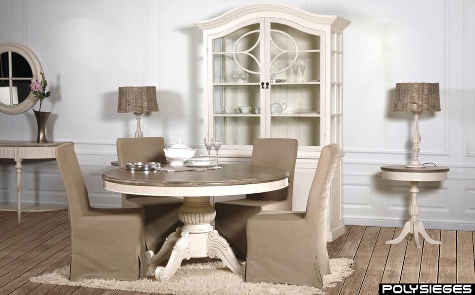 Salles a manger for Inter meuble salle a manger 2014